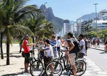 Tours in Rio de Janeiro met Nederlandse gids van Baja ...