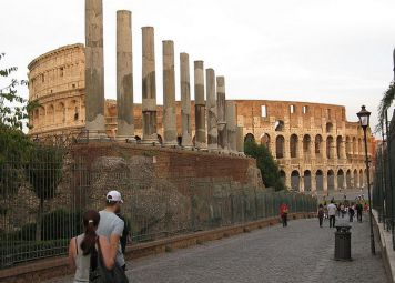 Rom Kolosseum und Forum Tour (Niederlandisch)