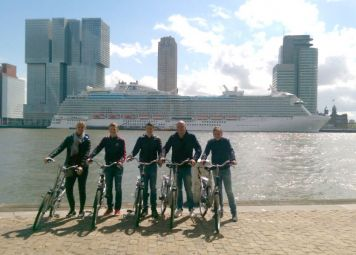 Private Tour Rotterdam