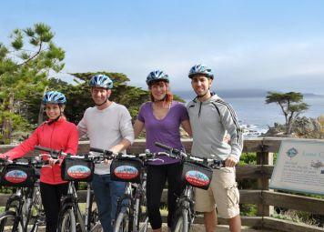 San Francisco Fietstour: Golden Gate
