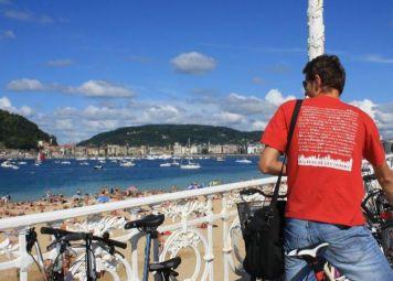 San Sebastian Fietstour: de highlights