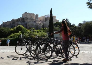 Bike Rental Athens