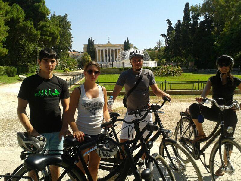 Athen Highlights Tour