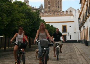 Privattur Sevilla med guide