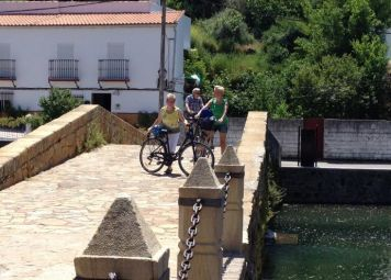 Andalusië dagtocht