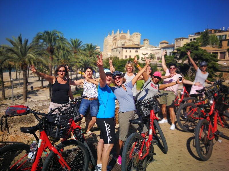 Palma Highlights Tour