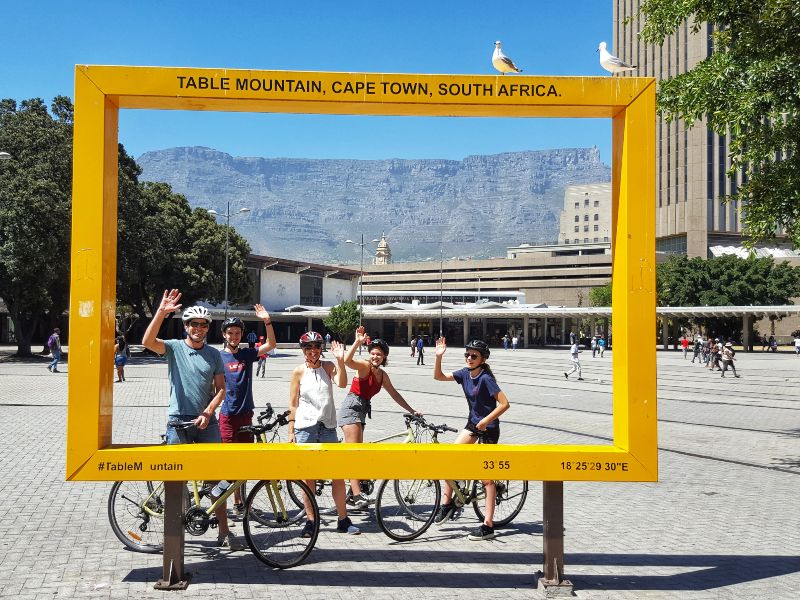 Cape Town Private Tour