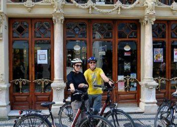 Bike Rental Porto
