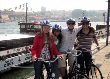 Porto Fietstour met Privégids
