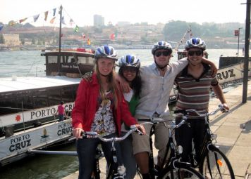 Porto Riverside Bike Tour