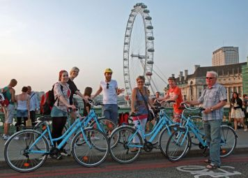 London Tour: Complete