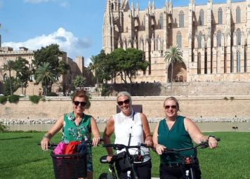 Bike Rental Palma de Mallorca