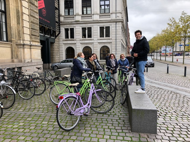 Private Tour Copenhagen