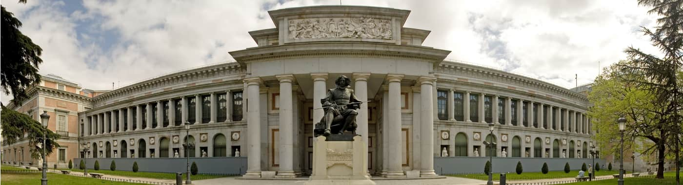 Online tickets Prado Museum Madrid