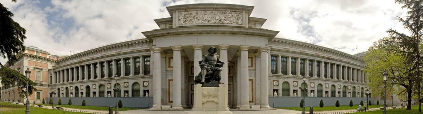 Koop de Madrid Art Walk Pass online