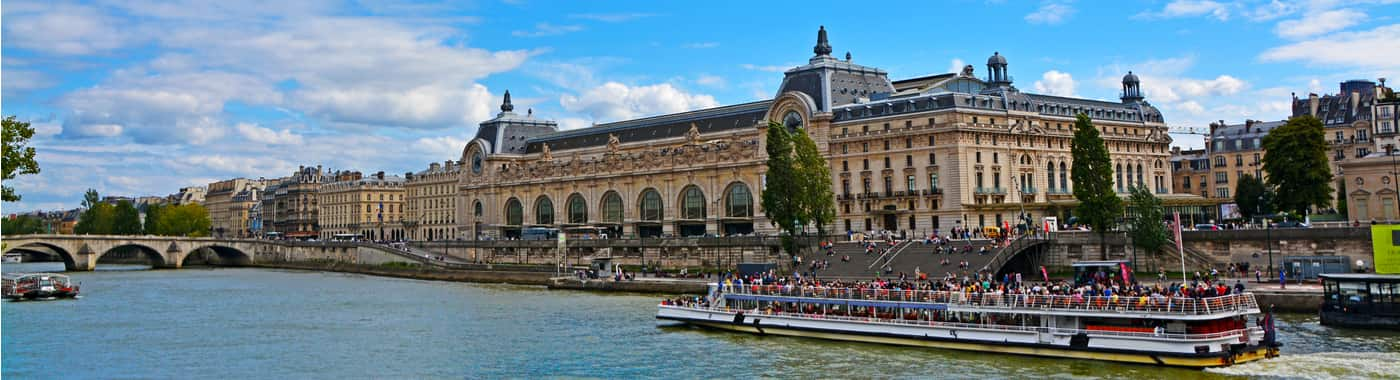 Tickets Orsay Museum