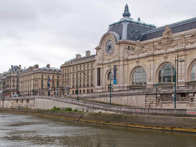 Koop de Museum Pass Parijs online