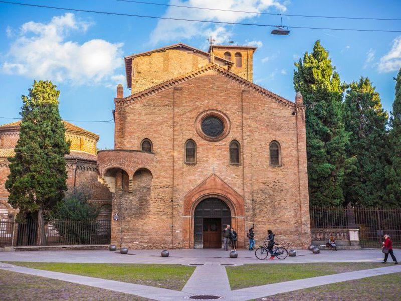 Bologna Bike Tour