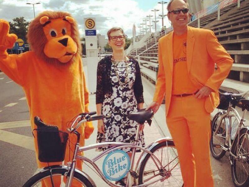 Zagreb Bike Tour: The Highlights