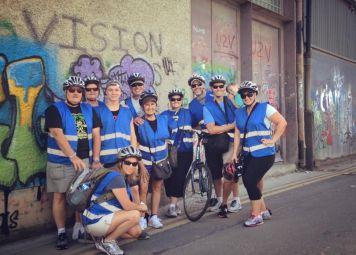 Dublin Private Bike Tour