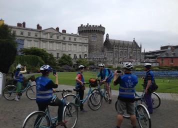 Dublin Fietstour: de highlights