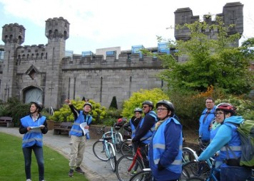 Dublin Highlights Tour