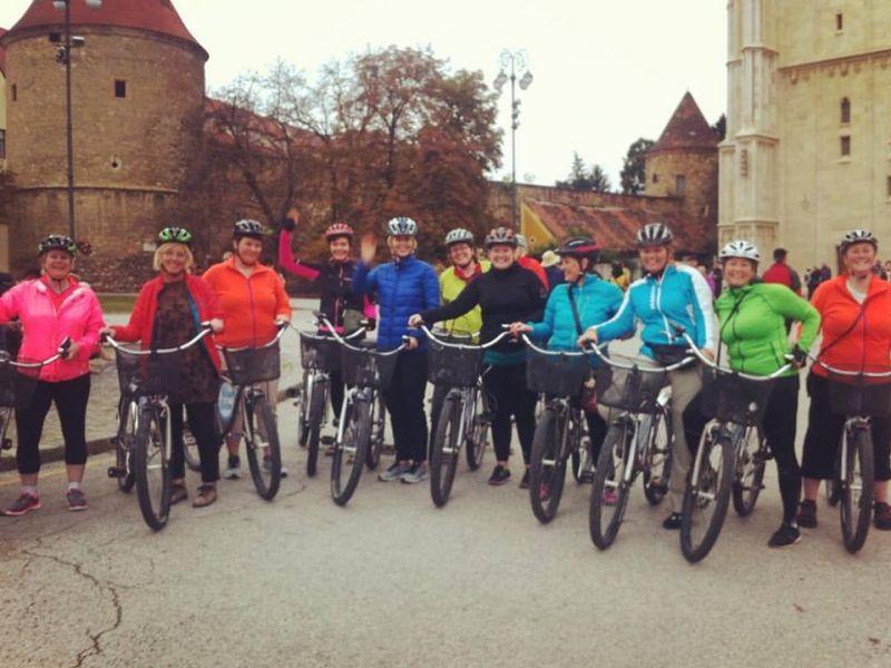 Zagreb Highlights Tour