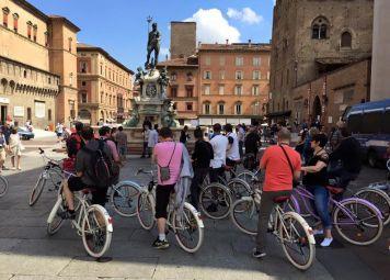 Bologna Highlights Tour