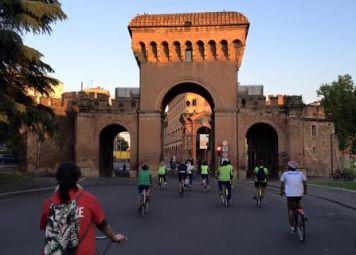 Bologna Prive Fietstour