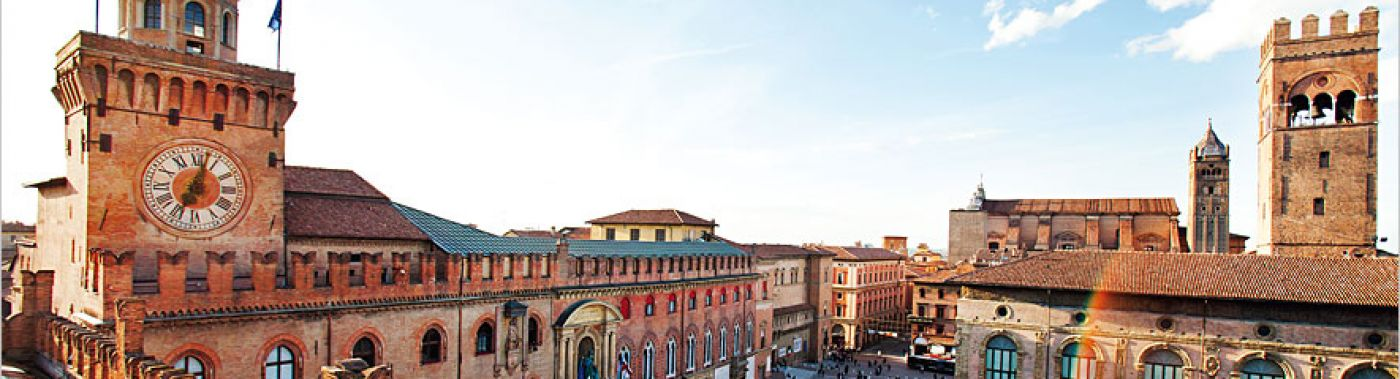 Bologna Sightseeing