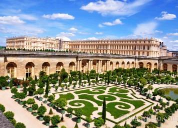 Versailles Fietstour