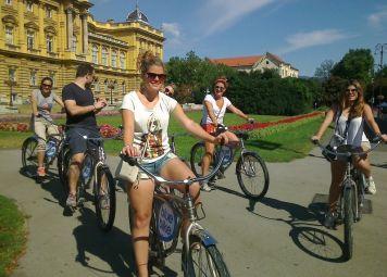 Zagreb Alternative Tour