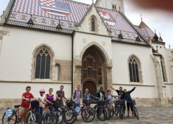 Zagreb met Privegids