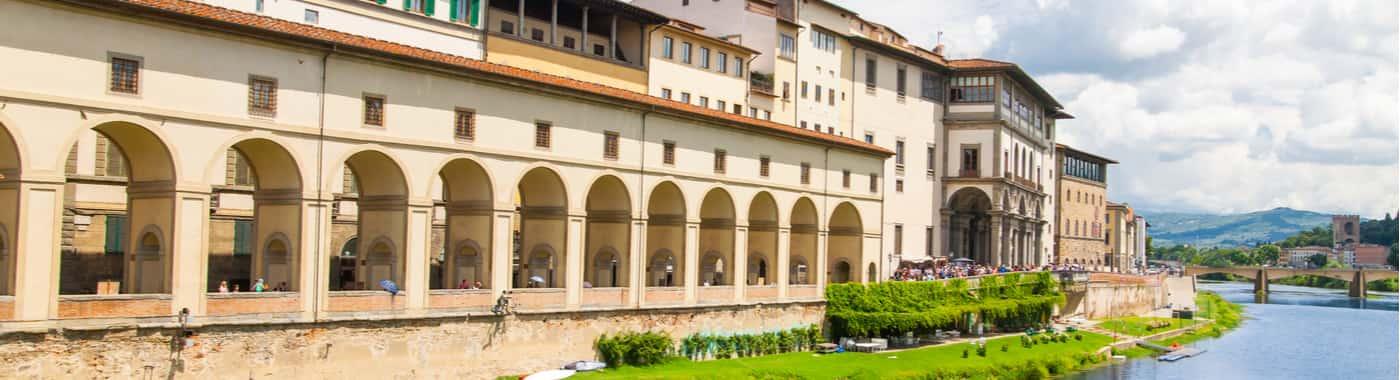 Tickets Uffizi Gallerie Florence