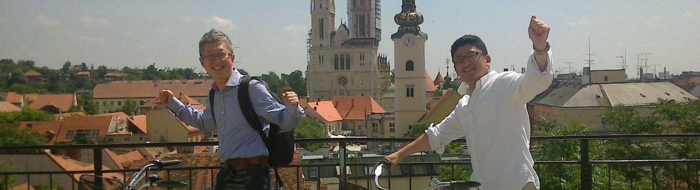 Private Tour Zagreb