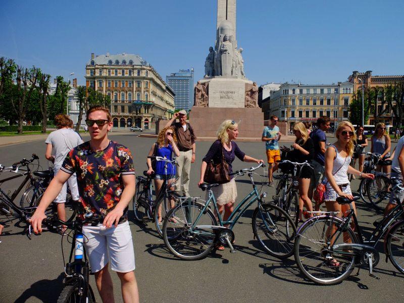 Private Tour Riga