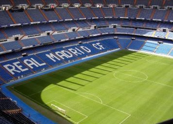 Real Madrid Fietstour