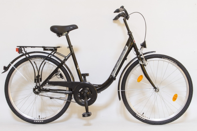 Bike Rental Budapest