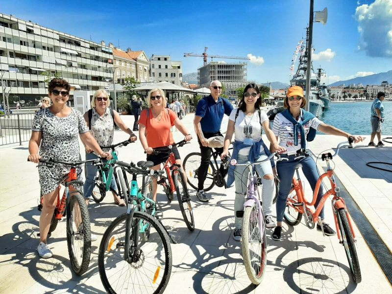 Split Fietstour: de Highlights