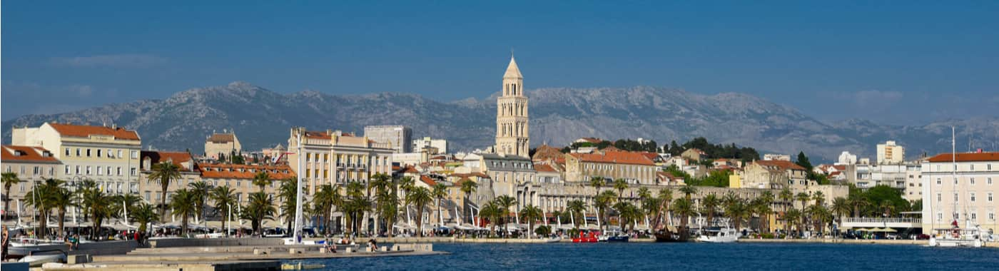 Tours in Split