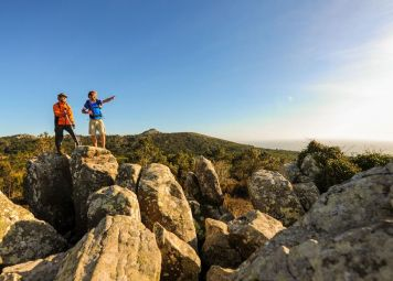 Sintra Hiking Tour