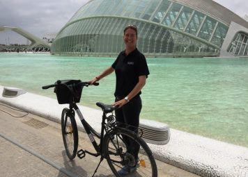 Tapas Valencia Fahrradtour (Privat)