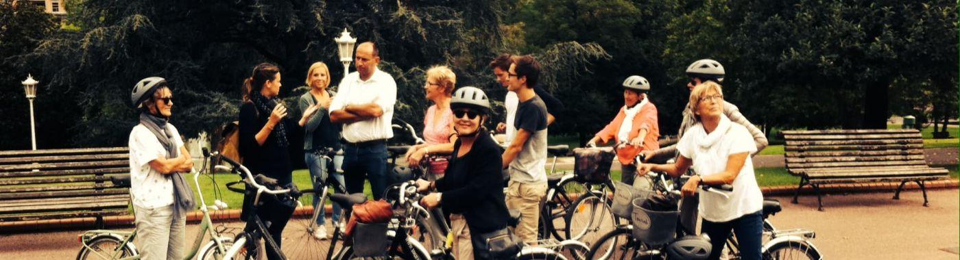 Fahrradtour Bilbao