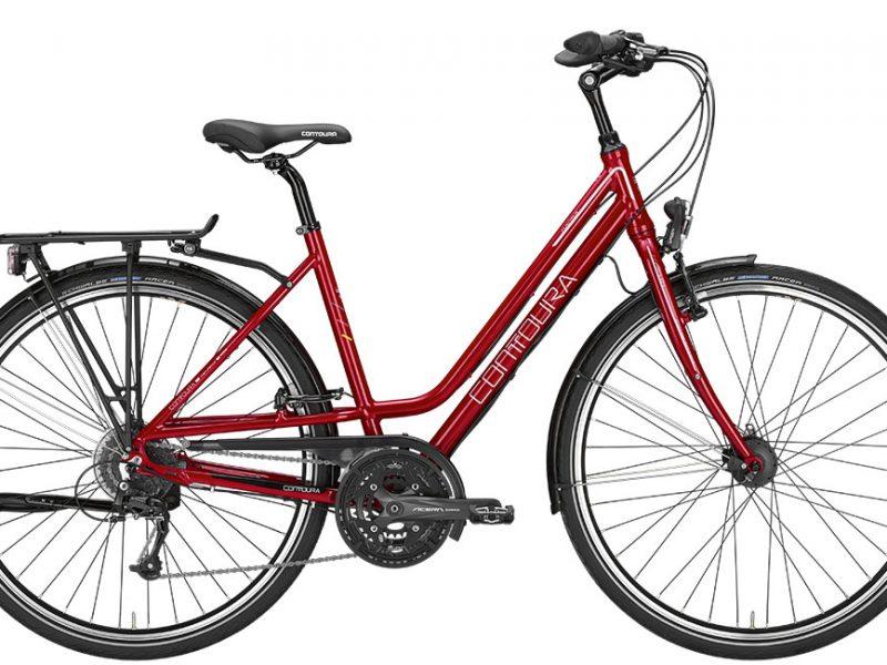 Bike Rental Frankfurt