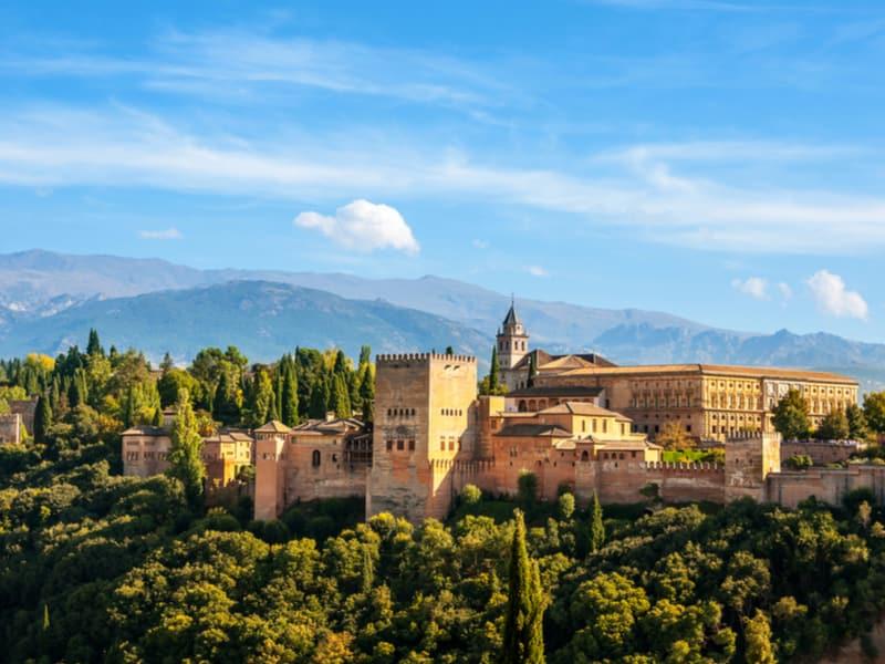 Koop Alhambra tickets online