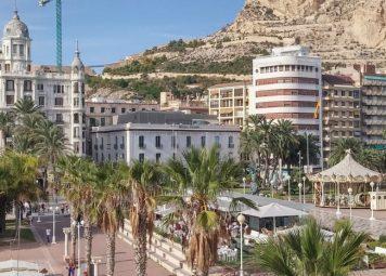 Alicante Fietstour: de Highlights