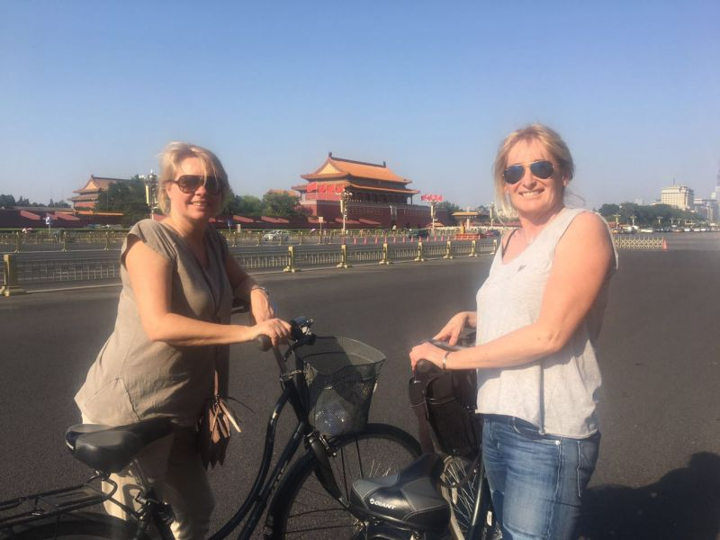 Peking Fietstour: de highlights