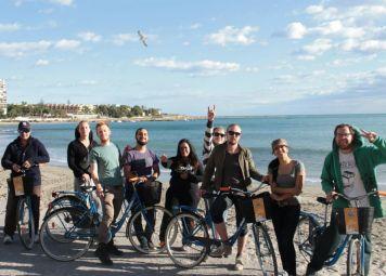 Alicante Fietstour + Fietshuur