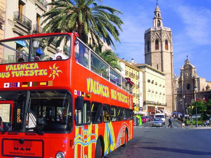 Valencia City Pass