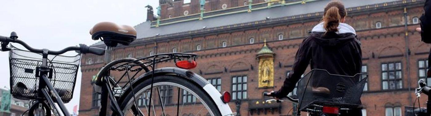 Bike Rental Copenhagen